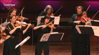 Mendelssohn: Sinfonia nr. 10 - Amsterdam Sinfonietta