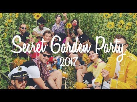 Secret Garden Party 2017 Aftermovie | The last ever