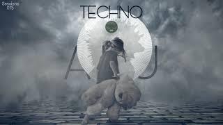 Techno Oscuro ALU DJ Set #15  Dark Techno, Ambient terror, etc.   Provincia de Salta, Argentina. 015