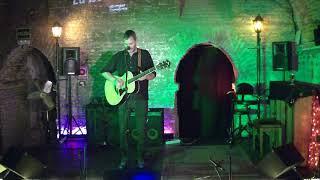Kevin Ridley   Skyclad en La Boveda del Albergue de Zaragoza