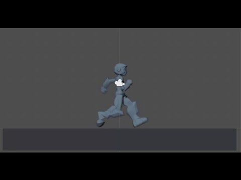 Rendering 3D Animations as 2D Sprites for Unity