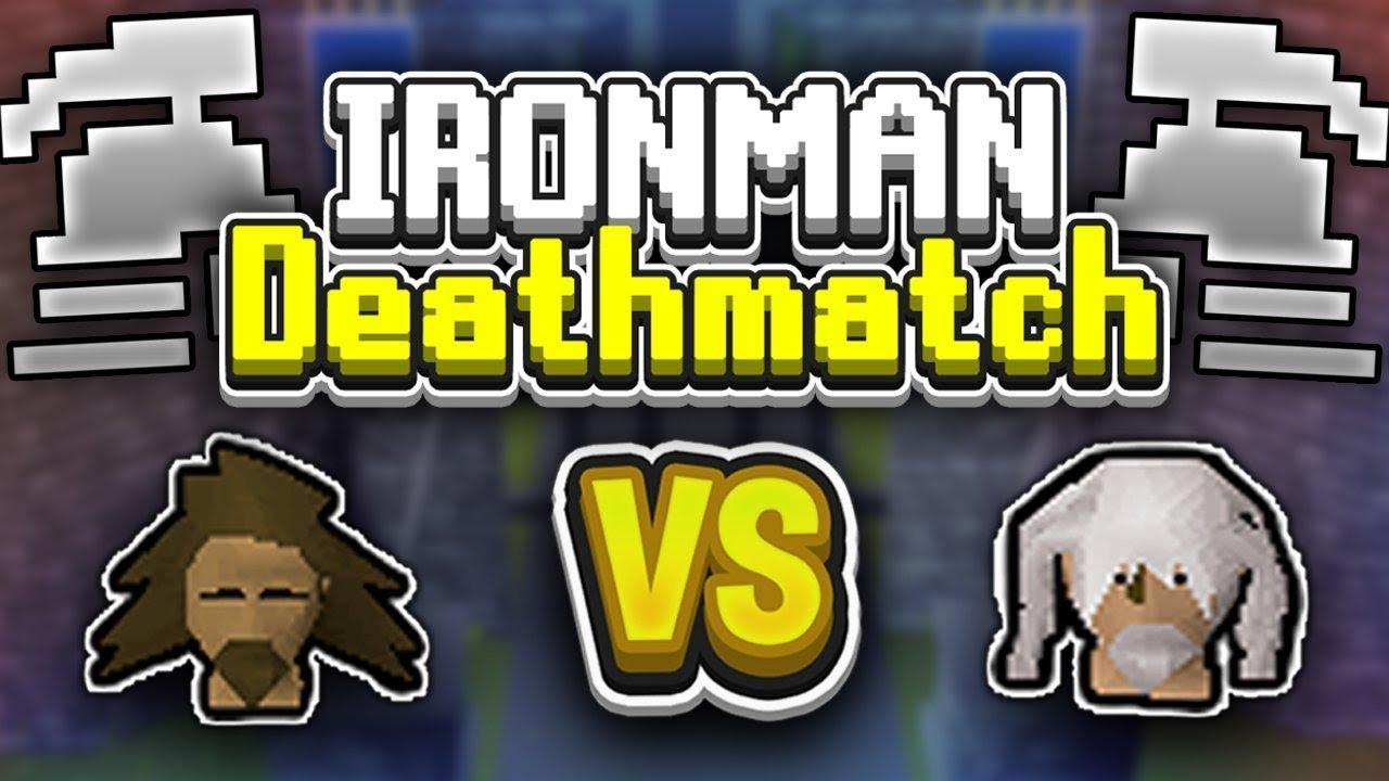 Ironman Match Tanzoo V Virtoso Episode 96