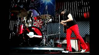 The White Stripes - Let