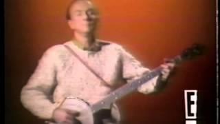 Pete Seeger-Waist Deep In The Big Muddy & War Song Medleys (1968)