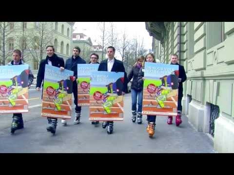 Clip: NEIN zur Abzockerinitiative am 03.03.2013