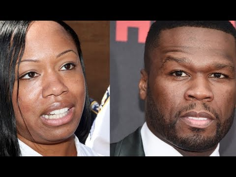 50 Cent REACTS to Baby Mother Doing Reality  'SHUTS IT DOWN CLAIMING HE OWNS HER STORY'