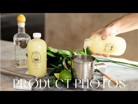 Take Killer Product Photos [Photography Tips]