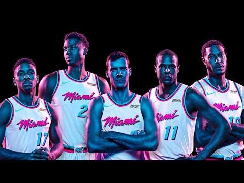 My Reaction To The Miami Heat