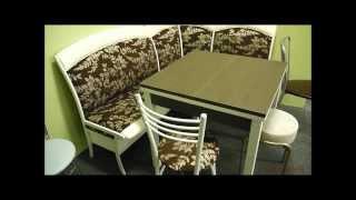 Кухонные столы и стулья для кухни фабрики Собрание