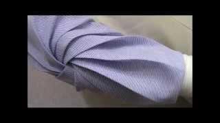 TR Cutting School-Origami Workshop by Shingo Sato-Origami Sleeves
