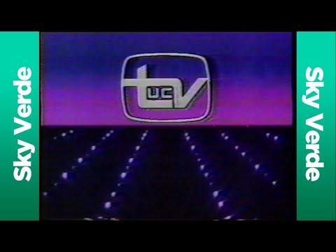 Tandas Comerciales Canal 13   Marzo 1984