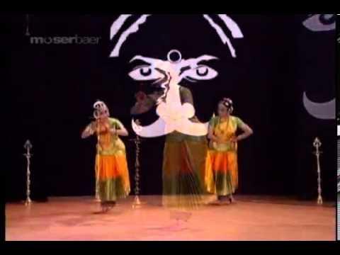 Bharathanatyam ~ Bharathiyar  ~  Manathil Uruthi Vendum