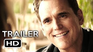 HEAD FULL OF HONEY Official Trailer (2018) Matt Dillon, Emily Mortimer Drama Movie HD