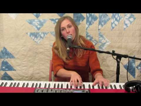 Willow Stephens - Carry On (Norah Jones Cover)