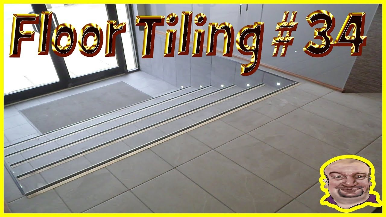 Wall & Floor Tiling # 34