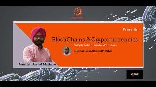 Blockchain & Cryptocurrencies Uses Cases