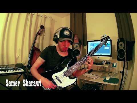 Samer Sharawi Soul 3-8 minus bass