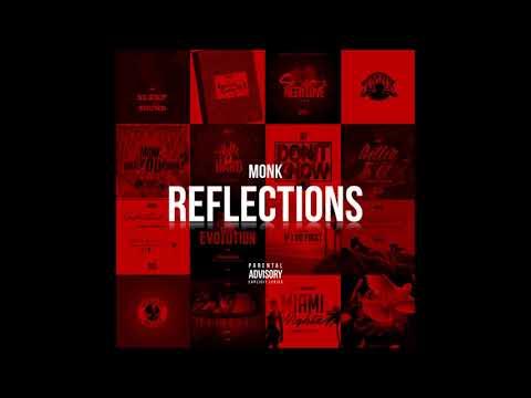 Mirror Monk - Miami Nightz (Feat. Kiddo Marv) [REFLECTIONS]