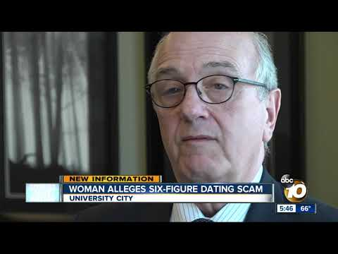 Woman Claims San Diego CEO Scammed Her Of $600K In Online Dating Scheme