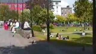 Ireland - Galway Shawl