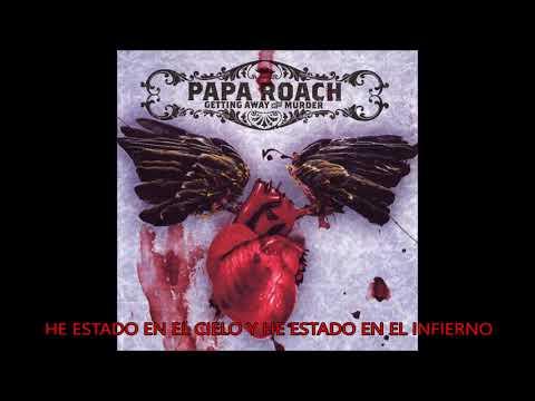 Papa Roach - Harder Than A Coffin Nail (Subtitulos en Español) mp3