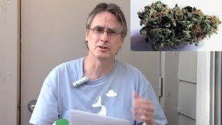 Ep. 22 - R4 High CBD Cannabis Strain Review