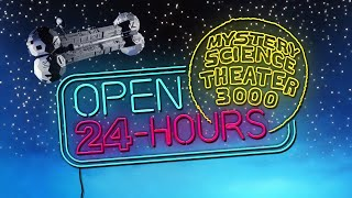 MST3K: 24/7 Channels - Now Streaming!