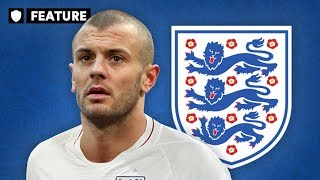 ENGLAND 2018 WORLD CUP SQUAD ANNOUNCEMENT REACTION | JACK WILSHERE LEFT OUT!