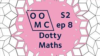 Oxford Online Maths Club | S2 ep 8 | Dotty Maths
