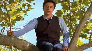 Scrubs Season 9 - 901/902 Clip - J.D. Up a Tree