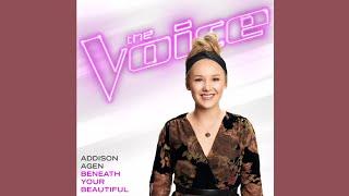 Addison Agen - Beneath Your Beautiful
