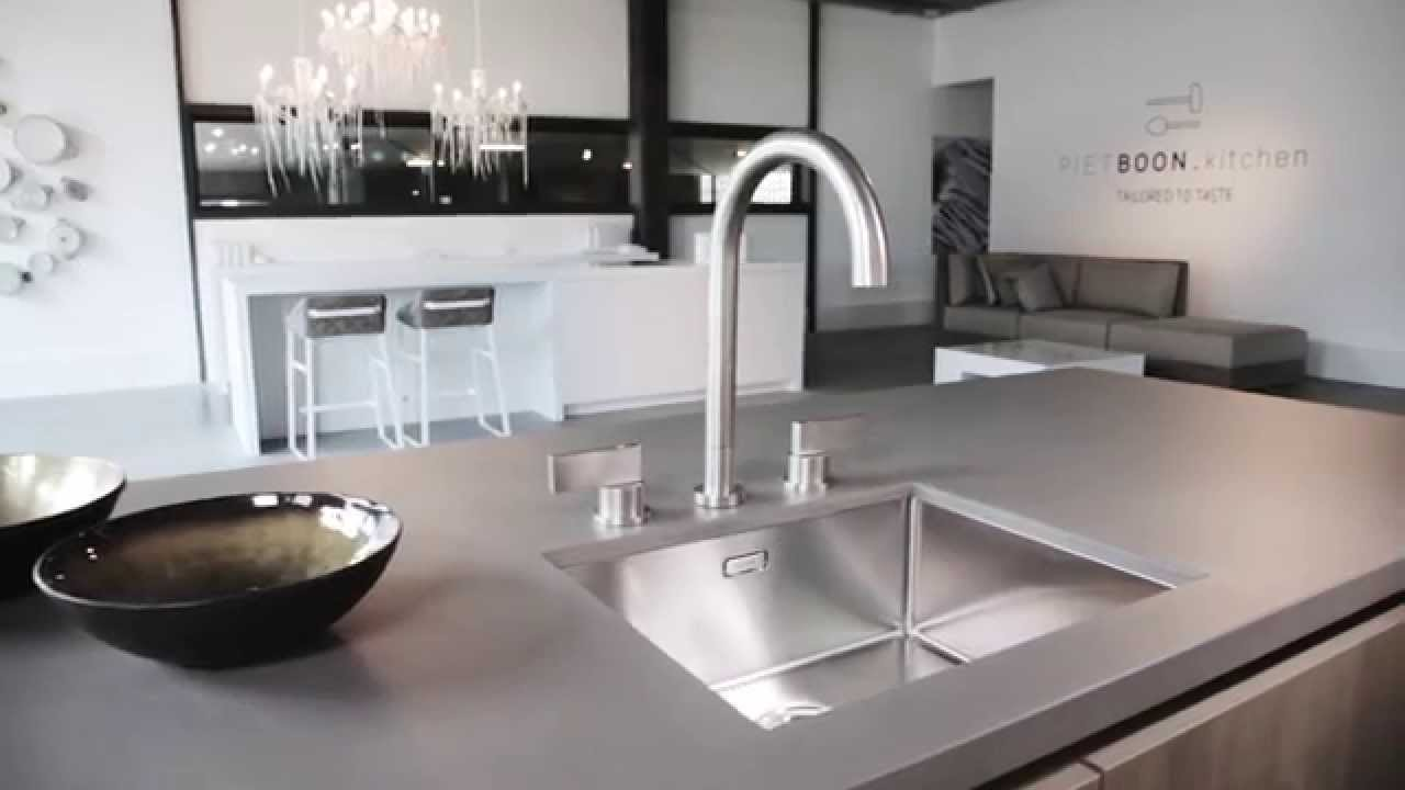 Piet Boon Kitchen - YouTube