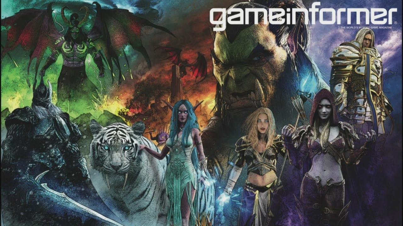 Minnesota Based Gaming Magazine Game Informer Celebrates 300th Edition