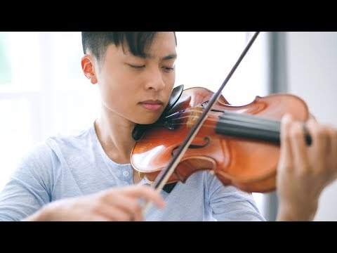 2002 - Anne-Marie - Violin cover