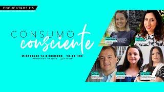 Encuentro Mujer Sustentable:  Consumo Consciente