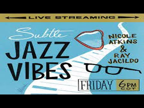 "Nicole Atkins - ""Subtle Jazz Vibes 3"" - LIVE Music Video"