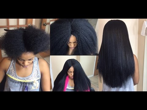 ... -Download] Crochet-braids-with-100-kanekalon-hair-using-curling-iron