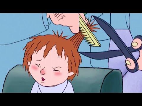 Horrid Henry - Hair Cut | Adventures with Horrid Henry | Cartoons for Children