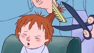 Horrid Henry - Hair Cut | Adventures with Horrid Henry | Videos For Kids Videos For Kids thumbnail
