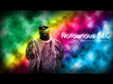 The Notorious BI.G - One More Chance (HQ CC Lyrics)