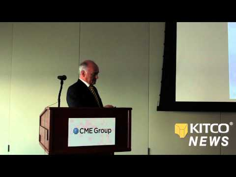Peter Duncan (Johnson Matthey): Lesser Known Applications of PGM's - CPM Group's Platinum Seminar