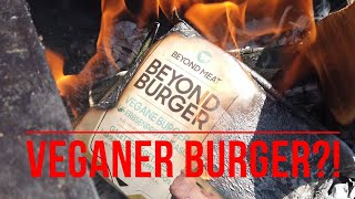BEYOND BURGER VEGAN | Neuheit | Coop | Test | Grill & Chill / BBQ & Lifestyle
