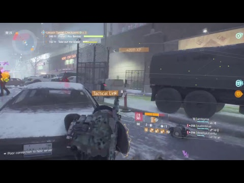 The Division... Pve\Pvp