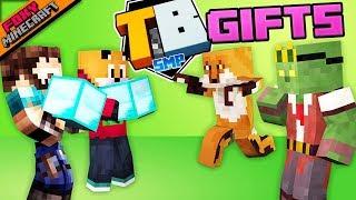 Gifting Tizztom, ZloyXP & SilentWisperer | Truly Bedrock [1-27] Minecraft Bedrock Edition SMP (MCBE)