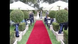 Steve - The Celebrant Perth Fairytale Weddings 2015