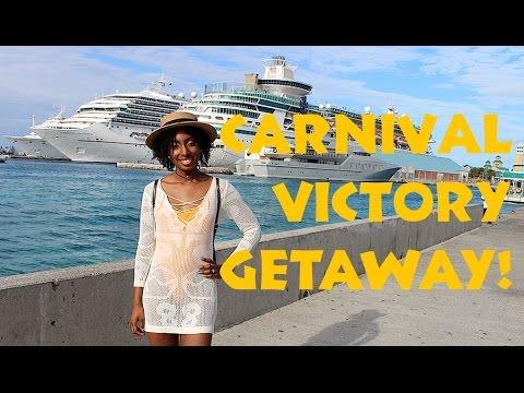 TRAVEL | Carnival Victory Cruise to Nassau, Bahamas