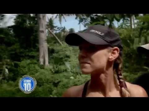 Surviving Australian Survivor