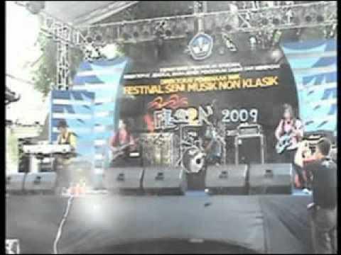 Jejak digital sejarah musik orang Purwakarta, juarai event nasional