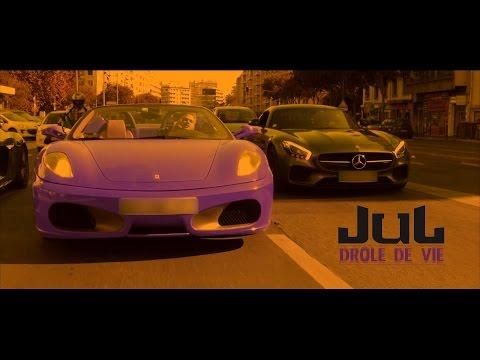 JUL - Drôle de vie // Album Gratuit Vol .3  [ 05 ] // Clip Officiel // 2017