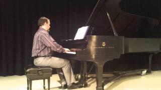 Cornelius Gurlitt, Valse Noble, Op 101, 14